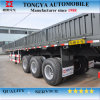 3 Axle 60ton Cargo Semi Trailer