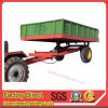 Tractor Trailed Dumping Farm Trailer
