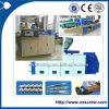 Conical Twin Screw Plastic Extruder Machine