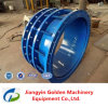 F91 Stainless Steel Forged Flange PP Coating