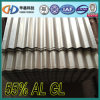 Galvalume Corrugated Roofing Steel Sheet with Good Quality