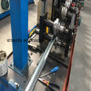 Galvanized Metal Light Steel Keel Roll Forming Machinefactory Supply
