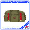 Mens Casual Canvas Duffle Bag for Traveling or Business Trips