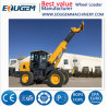 2018 Eougem 2 Ton New Style Telescopic Loader with Hydraulic Joystick in Europe