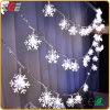 Lights of LED Lights Flashing Lights String of Stars Small Snow Lanterns Series Christmas Lights Wholesale