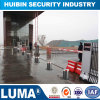 Anti-Crashed Safety System Road Barrier Automatic Lifting Bollard