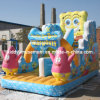 Hot Sale Inflatable Slide for Kids Park