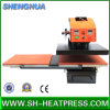 Sublimation Transfer Printing Twin Table Pnuematic Heat Press Machine Cheap Price for Sale