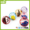 Mouse in Cage Pet Toys Cat Products