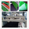PE Grass Mat Anti-Splash Fender Production Line
