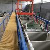 Steel Wire Continuous Electro Galvanizing Machine/Electroplating Production Line/Electroplating Equipment