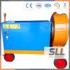 Oil Sludge or Lightweight Concrete Use Hose Pump