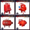 Low Price Manufacturer of Fire Foam Bladder Tank