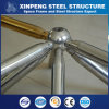 316L Stainless Blot Ball Steel Space Frame