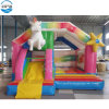 Hot-Sale Customized Supported 5X5X3.5m Unicorn Inflatable Bouncer