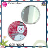 Customized Made Tin Plate Pocket Mirror