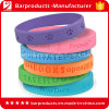 Smart Waterproof Silicone Rubber Wristband