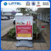 32mm Double Sided Pavement Sign A1 Poster Board (LT-10G)
