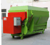Used Tmr Horizontal Feed Mixer Wagon Machine for Animal Raise