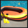 China CE PVC Inflatable Boat