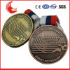 Famous High Quality Zinc Alloy Antique Medals