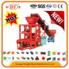 Fully Automatic Cement Concrete Hollow Block Brick Making Machine