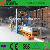 The Thermal Insulation Gypsum Board Production Line