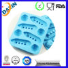2015 Custom Hot Summer Cool Frozen Silicone Ice Cube Tray