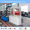 Colorful Hydraulic Block Making Machine Qt6-15