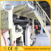 Customized White Top Liner Coating Machine