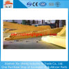Excavator Parts Two Segment Long Reach Boom & Arm for Hitachi 21m Standard Construction Machinery