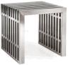 Stainless Steel Garden Furniture Bench