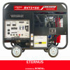 Open Flame Clear Panel Gasoline Generator (BVT3160)