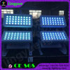 72X12W RGBW Outdoor DJ City Clor LED Color Change Light