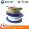 Sealing Material Aramid PTFE Packing Fiber Fiberglass Core Exporter Compression Packing