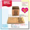 Imee Printing Custom 2 in 1 Foldable Practical Promotional Keepsake Storage Business Card Boxes
