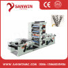 Paper Roll Flexo Small Paper Straw Paper Cup Printing Press Machine