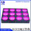 Vertical Garden Indoor Plants 430nm 660nm 730nm Far Red UVB IR Apollo 8 Cheap LED Grow Light