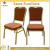 Classic Stacking Cheap Metal Aluminium Dining Banquet Chair