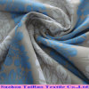 Microfiber Polyester Pongee with Printed for Curtain