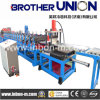 Cold Rolled Collector Plate Roll Forming Machine