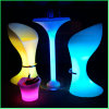2016 New Furniture Rainbow Furniture LED Bar Chair