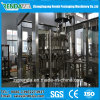 Plastic Bottle Carbonated Soft Beverage Washing Filling Capping