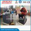 W24Y-400 hydraulic steel bar pipe rolling forming machine