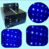 Single Blue Laser Light Sound Active LED Stage Light