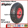 Cheap Rubber Wheel, Small Molded Rubber Wheels