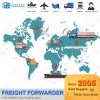 Competitive Sea Freight Rates From China to Worldwide.