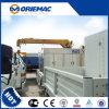 Liugong 37m Truck Mounted Concrete Pump Hdl5270thb