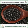 Manufacturer Offer Black Soybean Hull Powder Extract with Anthocyanin 10% -25% UV