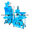 3000kg/H High Quality Complete Set of Peanut Shelling Machine